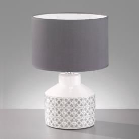 Fischer & Honsel Öland table lamp round