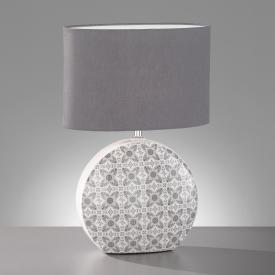 Fischer & Honsel Öland table lamp oval