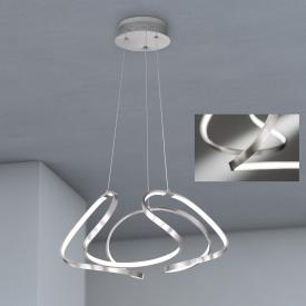 Fischer & Honsel Scroll LED pendant light