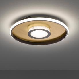 Fischer & Honsel Zoe LED ceiling light, round