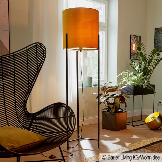 Fischer & Honsel Evin floor lamp