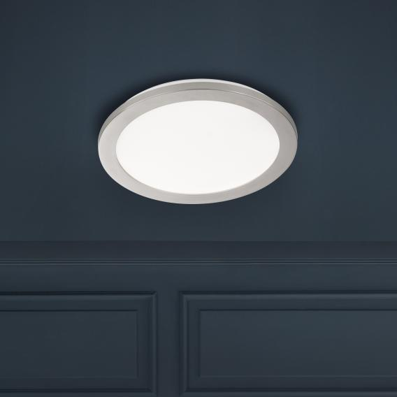 Fischer & Honsel Gotland LED ceiling light, round