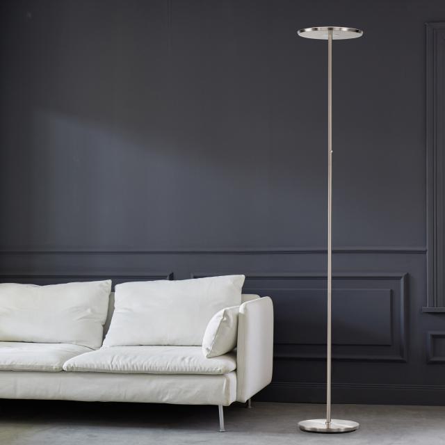 FISCHER & HONSEL Caleb LED floor lamp