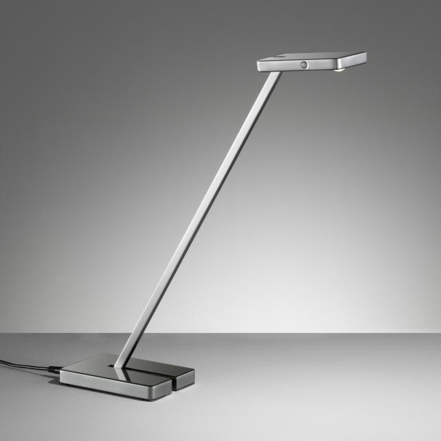 Fischer & Honsel Lincoln LED table lamp with dimmer