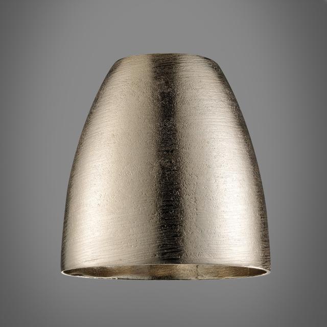 FISCHER & HONSEL shade for Shine Alu pendant light