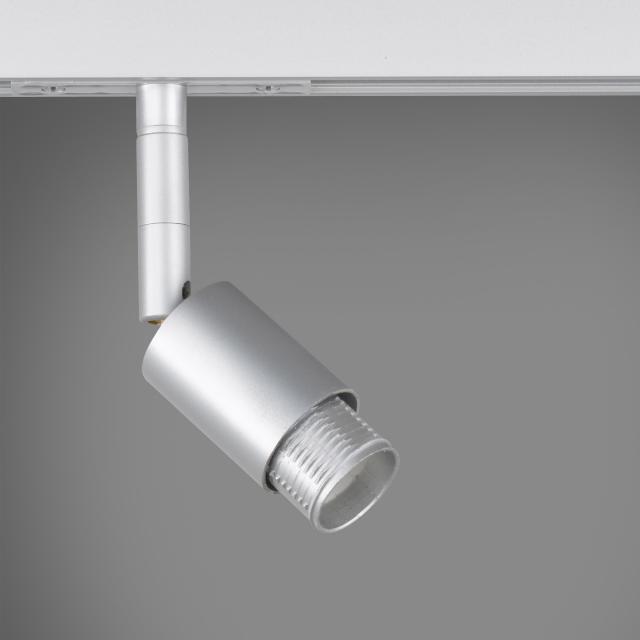 FISCHER & HONSEL spotlight without glass HV-Track 6 System
