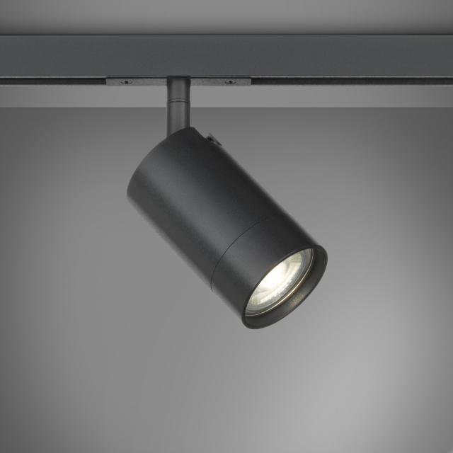FISCHER & HONSEL spotlight for HV-Track 6 system