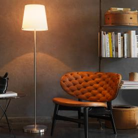 FontanaArte 3247 floor lamp with dimmer