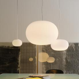 FontanaArte Bianca LED pendant light