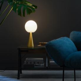 FontanaArte Bilia LED table lamp with dimmer
