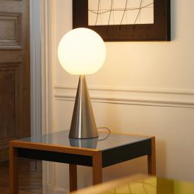 FontanaArte Bilia table lamp with dimmer