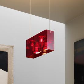 FontanaArte Duplex pendant light