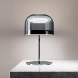 FontanaArte Equatore LED table lamp with dimmer