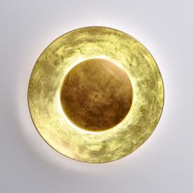 FontanaArte Lunaire ceiling light / wall light