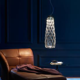 FontanaArte Pinecone LED pendant light, long