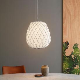 FontanaArte Pinecone pendant light, round