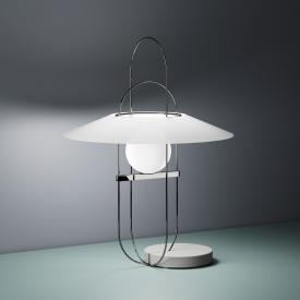 FontanaArte Setareh LED table lamp with dimmer