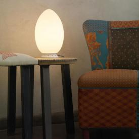 FontanaArte Uovo LED table lamp