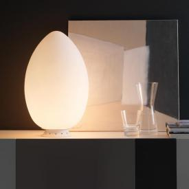FontanaArte Uovo LED table lamp with dimmer