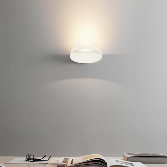 FontanaArte Bonnet LED wall light