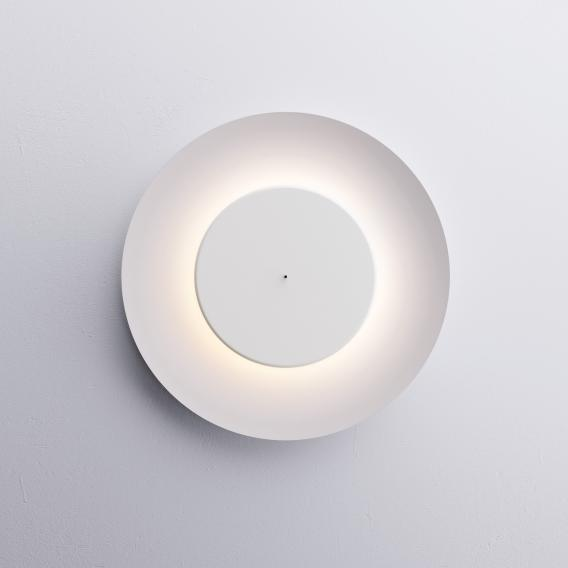 FontanaArte Lunaire ceiling light / wall light