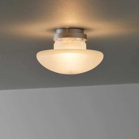 FontanaArte Sillaba LED ceiling light / wall light