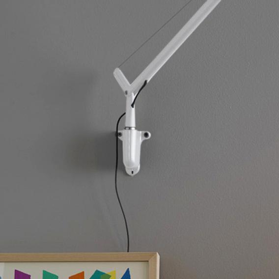 FontanaArte Volee LED wall light with dimmer
