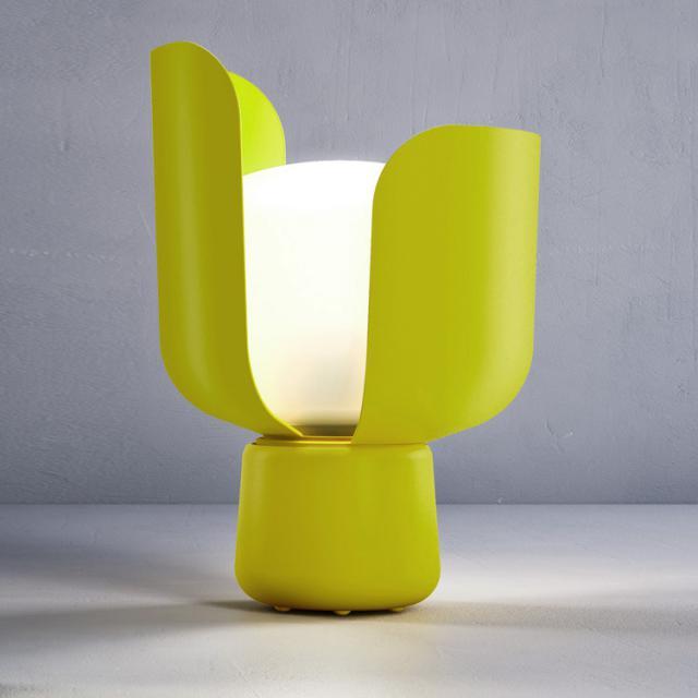 FontanaArte Blom table lamp