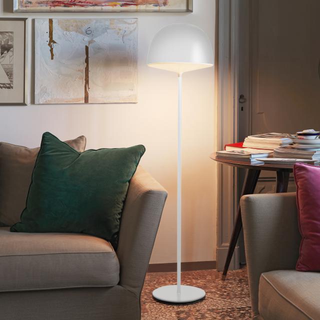 FontanaArte Cheshire LED floor lamp