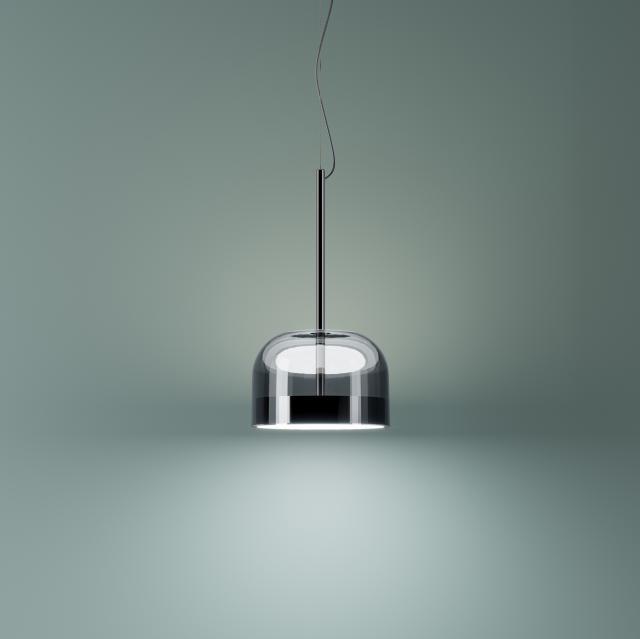 FontanaArte Equatore LED pendant light, small