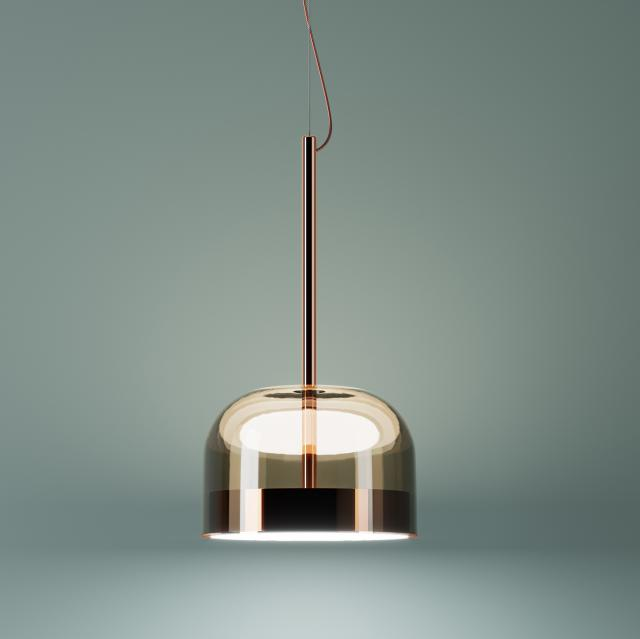 FontanaArte Equatore LED pendant light, large