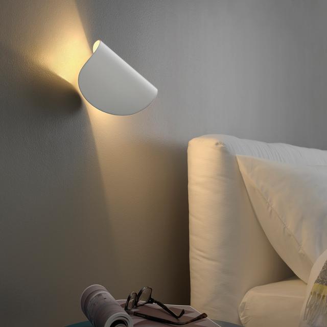 FontanaArte IO LED wall light