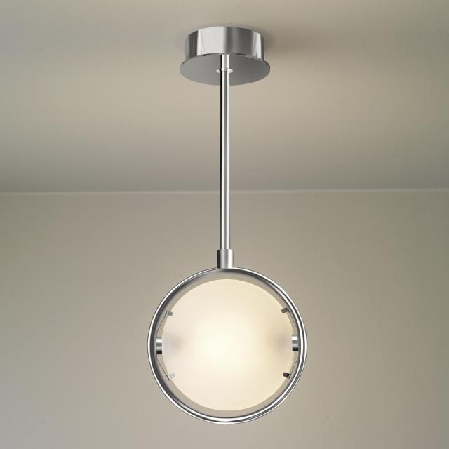 FontanaArte Nobi LED ceiling light