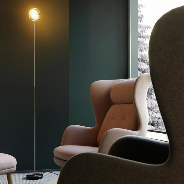 FontanaArte Nobi LED floor lamp