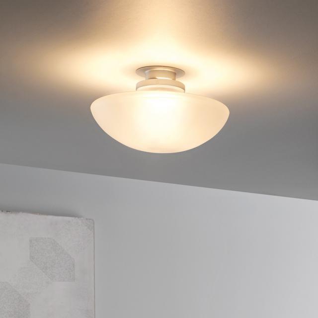 FontanaArte Sillabone ceiling light / wall light