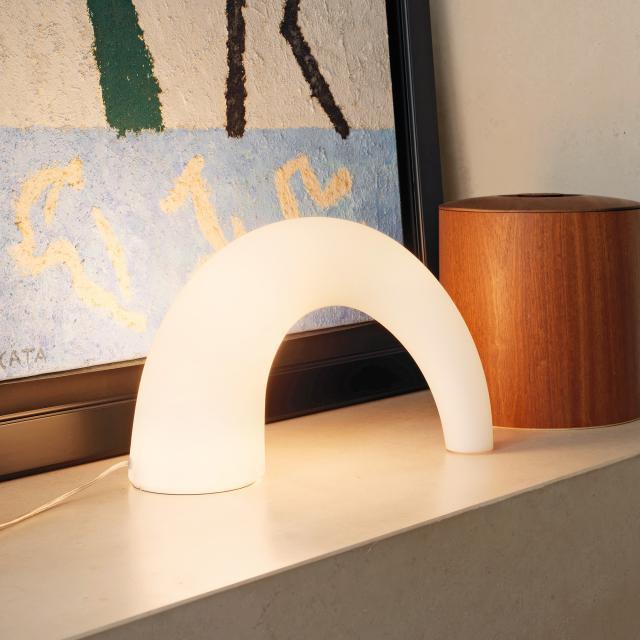 FontanaArte Thor table lamp