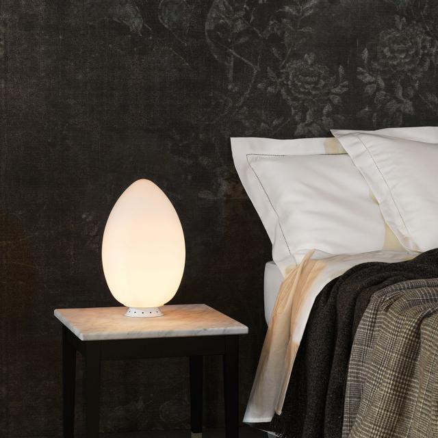 FontanaArte Uovo LED table lamp