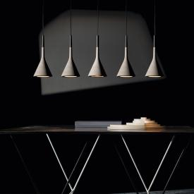 Foscarini Aplomb Mini 135 pendant light 5 heads