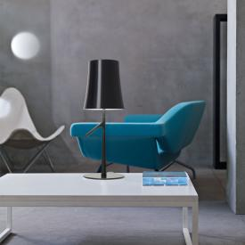 Foscarini Birdie piccola LED table lamp with dimmer