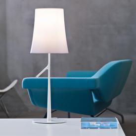 Foscarini Birdie table lamp with dimmer