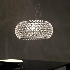 Foscarini Caboche grande sospensione LED pendant light
