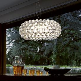 Foscarini Caboche media LED pendant light