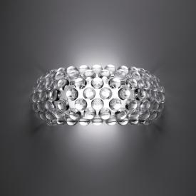 Foscarini Caboche media parete wall light