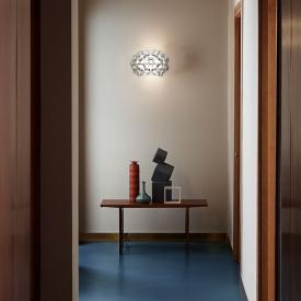 Foscarini Caboche piccola LED wall light