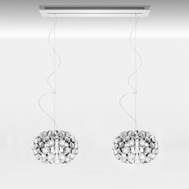Foscarini Caboche piccola pendant light 2 heads