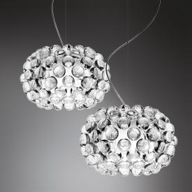 Foscarini Caboche piccola sospensione pendant light 1 head