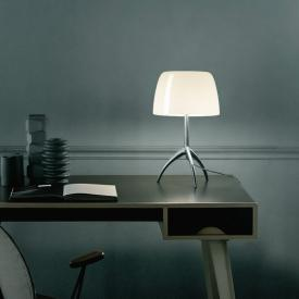 Foscarini Lumiere 05 grande table lamp with on/off switch