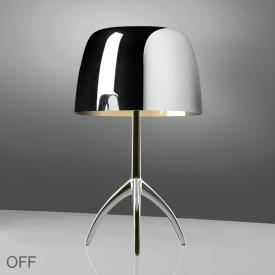Foscarini Lumiere 25th piccola table lamp with dimmer