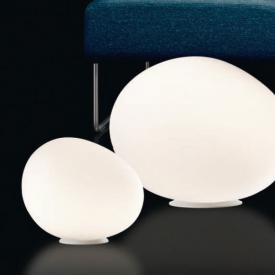 Foscarini Poly Gregg tavolo table lamp / floor light