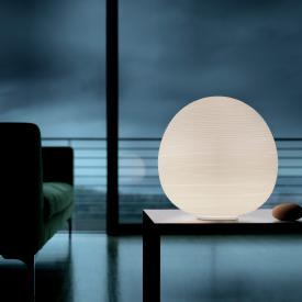 Foscarini Rituals XL tavolo table lamp with on/off switch